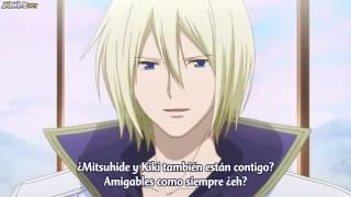 *Akagami no shirayuki-hime Capitulo 06*