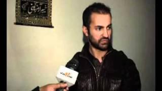 Ali Abbas First Interview After Arrest (Part 3)