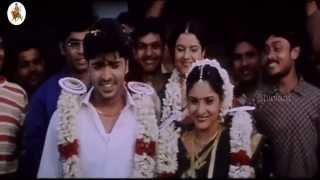 Simbu Marries Ramya || Climax Scene || Dheerudu Movie Scenes