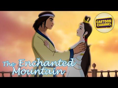 ENCHANTED MOUNTAIN full movie - EN
