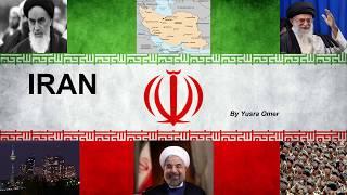 AP CGP: Iran