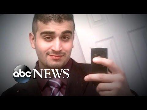 Orlando Shooter Went to Gay Bars