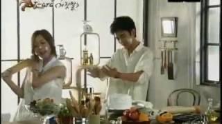 Yoo Seung Ho & Soyeon (T-ara)
