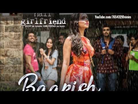 Baarish   Half Girlfriend    Ash King & Shashaa Tirupati   Zee Music Company   7 HD