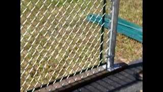 Pexco's PDS® Bottom Locking Slats