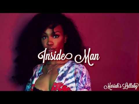 SZA Inside Man Lyrics