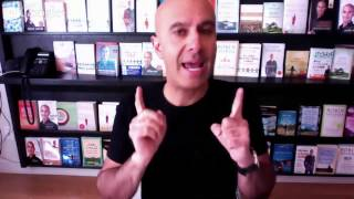 How to Build Willpower and Self-Discipline | Robin Sharma