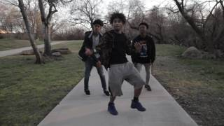 Migos - Big On Big (Dance Video) shot by @Jmoney1041