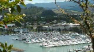 Whitianga New Zealand orientation - Evakona Education