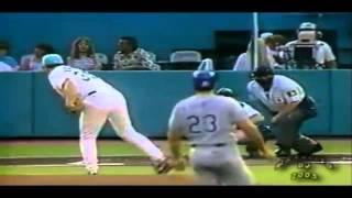 Momentos y Jugadas de la  MLB