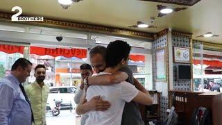 طلب وجبة إفطار من مطاعم اسطنبول مجانا واعطونا! | تجربة اجتماعية في تركيا | شاهد ردة فعل الاتراك