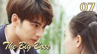 The Big Boss 07-English Sub (Li Kaixin,Huang Junjie)