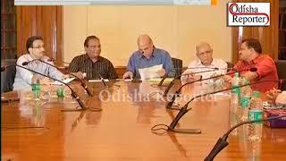 Ex-President Pranab Mukharjee arrive in Odisha Today