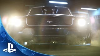 Need for Speed - Official Launch Trailer | PS4