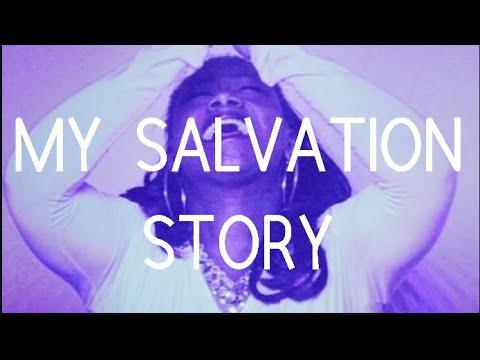 Xxx Mp4 My Salvation Story 3gp Sex