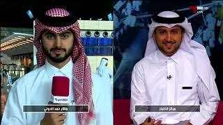 """:  - استيديو جولة العلم """"الأدعم"""" - مطار حمد الدولي"""