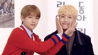 vhope | only look at me