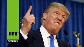 Donald Trump o el arte de la contradicción descarada