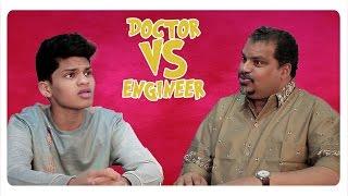 Doctor Vs Engineer? ft. Moideen Koya – FAAQ #5
