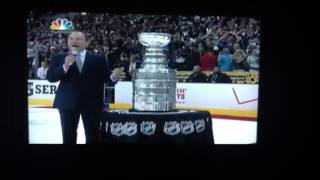 LA Kings 2012 Stanley Cup Champions
