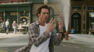 Bruce Almighty - I've Got The Power (1080p)