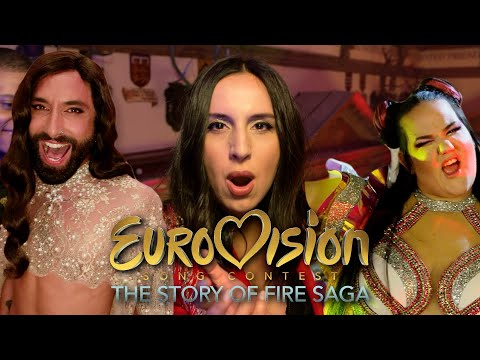 Eurovision Song Along Official Iconic Contestants Join The Party