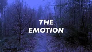 Brns  The Emotion Lyrics