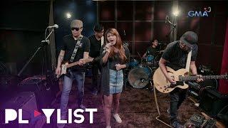 Playlist: Paraluman – Hanggang Dulo