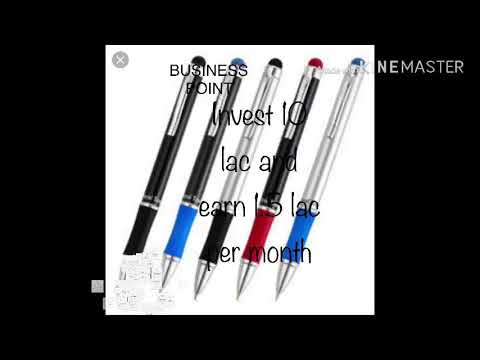 Xxx Mp4 Ball Pen Manufacturing In Pakistan Urdu Hindi 10 Lac Investment And Earn 1 5 Lac Per Month 3gp Sex
