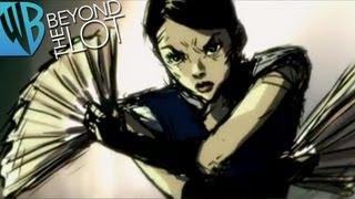 Mortal Kombat Legacy: Kitana and Mileena (Part 1)