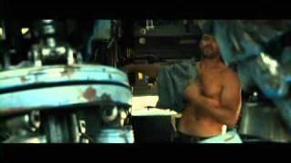 Gigantes de Acero (Trailer)