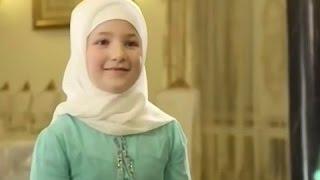 Very Beautiful Naat Sharif by Little Girls Must Listen-Arabic