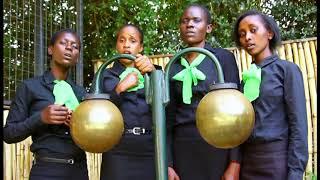 Bwana Nifanye Chombo - MLOLONGO CENTRAL SDA YOUTH
