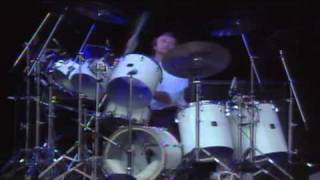 Genesis - Abacab (Invisible Touch Tour)