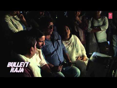 Song Making: Saamne Hai Savera | Bullett Raja | Saif Ali Khan, Sonakshi Sinha