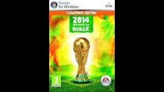 How to download and install FIFA 14 World Cup Brazil on PC 2017