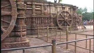 Sun Temple Konark - The wondrous winner from Orissa!