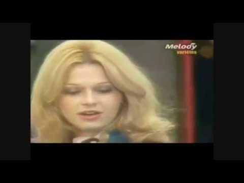 Jeane Manson Porque el amor se va HD