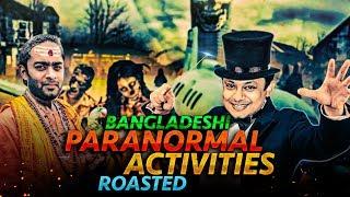 Bangladeshi Paranormal Activities (ROASTED) | Daar ABC RADIO (EXPOSED) RJ Kebria | Radbi Reza