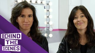 Bringing #metoo Truth to Light with Megan Twohey and Jodi Kantor | Full Frontal on TBS