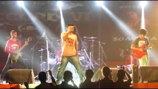 Ashay ashay bose achi ore amar mon @ Rock Version ###