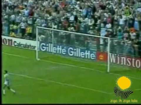 Souvenirs d Algerie l equipe d algerie en coupe du monde 1982 part 2
