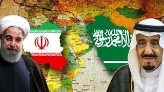 چرا ایران و عربستان به دشمنان خونی مبدل شدند - تهران پلاس | Tehran Plus