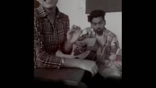 Tere Bagair   Amrinder Gill   Channo Kamli Yaar Di   Covered By Ranvir Kaur  