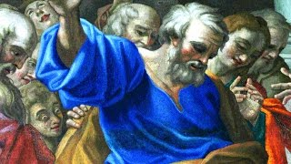 St. Peter, the First Pope HD