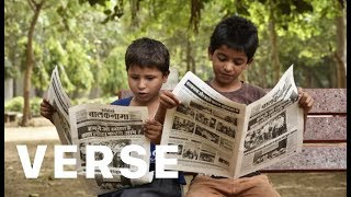 Abused, Addicted & Abandoned - How These Indian Street Children Saved Themselves...and Others.