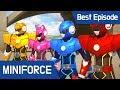 Miniforce Best Episode 3