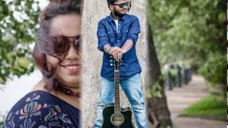 Chai Tomay (Official Lyrical video)- Mitras (Music Is The Rhythm Of A Soul)