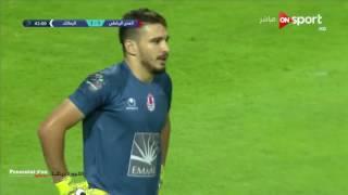 ملخص وأهداف مباراة الزمالك 2 - 2 الفتح الرباطي | البطولة العربية 2017