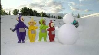Teletubbies - Sotto La Neve.mpg